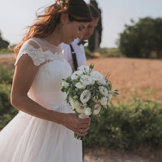 Wedding photographer Laura Amerighi (lauraamerighi). Photo of 04.11.2016