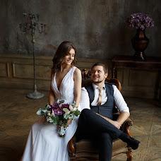 Wedding photographer Dmitriy Fedorov (dfedoroff). Photo of 09.10.2015