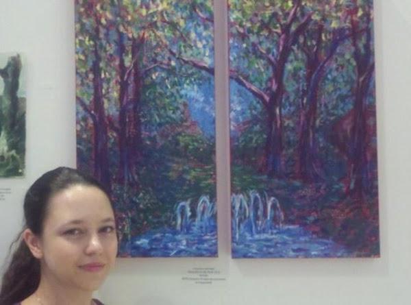 Kma Art Sale And Fund Raiser Recipe