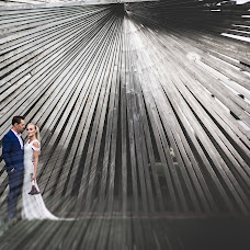 Wedding photographer Evelina Dzienaite (muah). Photo of 27.02.2018