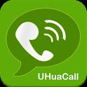 有话通-免费电话与国际网络电话 icon