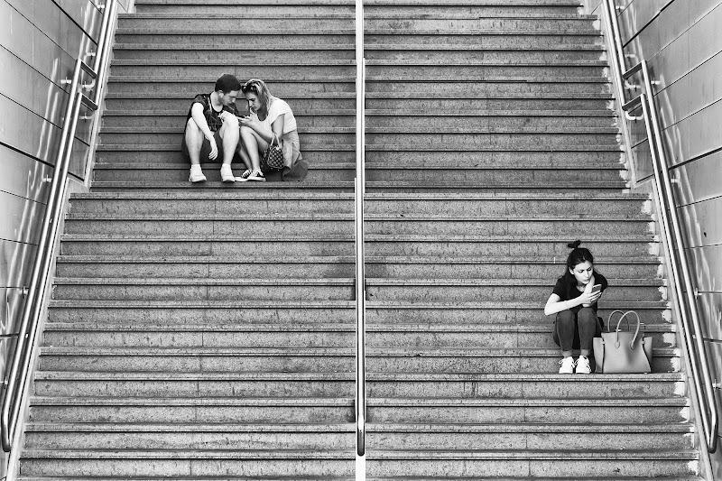 La scalata della vita di amedeozullojr