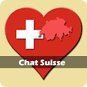 Swiss Chat - Best Dating App icon