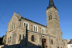 photo de Saint Chéron
