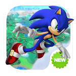 Sonic Subway Fight