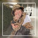 Lea Elui Ginet Wallpapers HD 4K icon