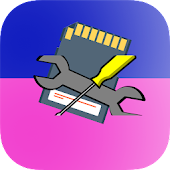 SD Card Data Recovery APP Mod
