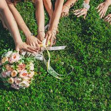 Wedding photographer Vadim Kozhemyakin (fotografkosh). Photo of 10.03.2016