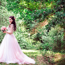 Wedding photographer Lyuda Kuziv (BeautiFull). Photo of 27.06.2016