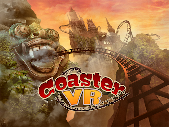 VR Roller Coaster Temple Rider APK screenshot thumbnail 11