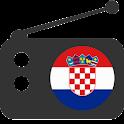 Radio Croatia, Croatian radio icon