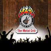 The Metal Grill