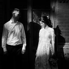 Wedding photographer Vanya Gauka (gaukaphoto1). Photo of 02.06.2017