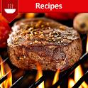 BBQ Food Recipe icon