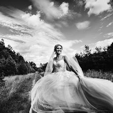 Wedding photographer Kseniya Bulanova (YellowYellow). Photo of 27.07.2016