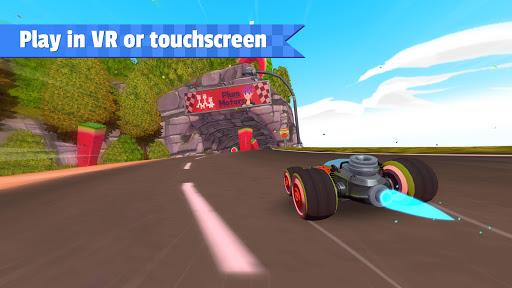 All-Star Fruit Racing VR 1.4.2 Screenshots 1