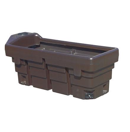 Vattenkar Prebac Rektangulär 400 Liter till nöt/häst *