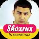 Шохрух qo'shiqlari - Shoxrux internetsiz for PC-Windows 7,8,10 and Mac