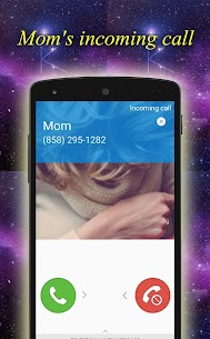 Funny Call & Fake Call Phone – Calling App  Download For Android 3
