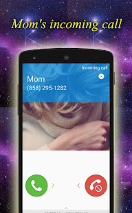 App Funny Call & Fake Call Phone - Calling App APK for Windows Phone