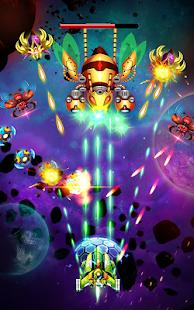 Space Invasion: Alien Shooter War - náhled