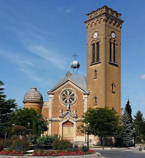 photo de Sainte Marie