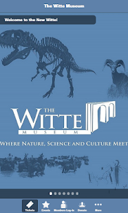 The Witte Museum - náhled