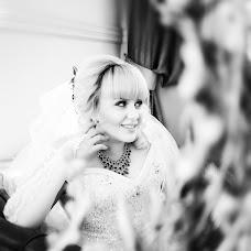 Wedding photographer Sergey Mayakovskiy (sergey343). Photo of 21.04.2016