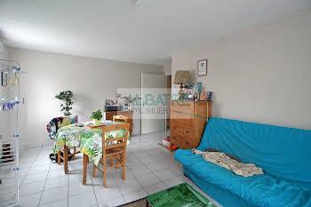 Appartement 3 pièces 60,11 m2