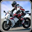 Moto Traffic Racer: Bike Race icon