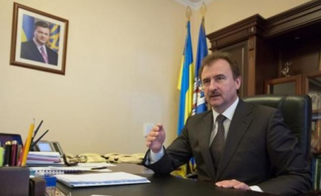 Олександр Попов хоче скористатись ностальгією киян по «стабільними» часами