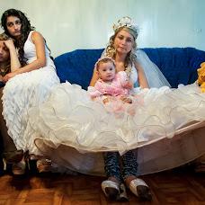 Wedding photographer Elena Oskina (oskina). Photo of 26.09.2017