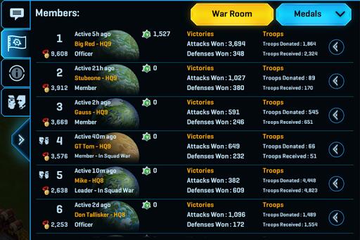 Star Warsu2122: Commander 6.2.1.10588 screenshots 21