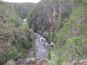 Photo: De Oulanka Canyon