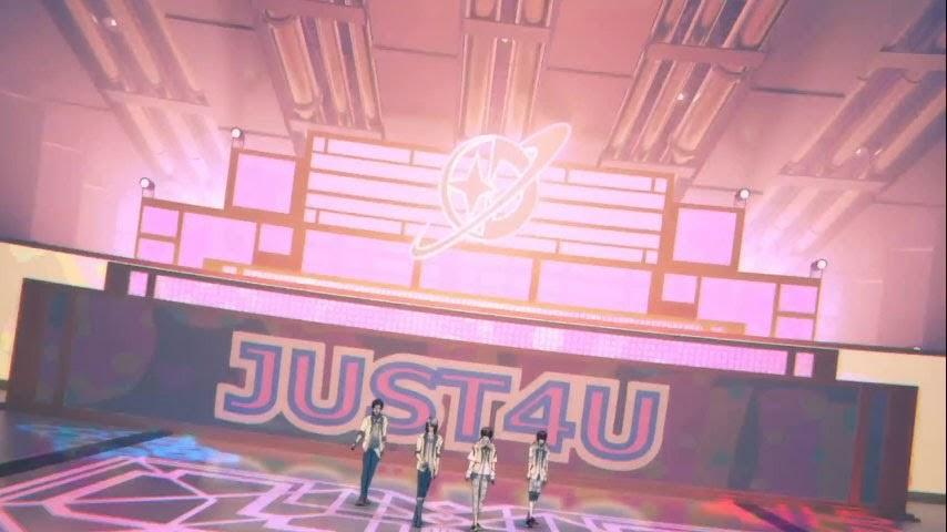 「Just 4U」MV2