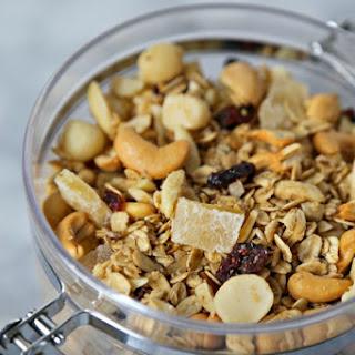 Aloha Crunch Granola