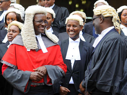 Law School must maintain standards
