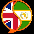 English Swahili Dictionary Fr icon