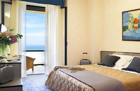 Riccione: Hotel Boemia****