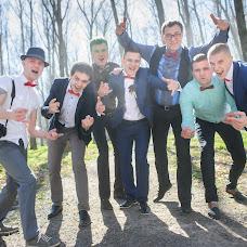 Wedding photographer Aleksandr Besedin (sashaBES). Photo of 28.05.2014