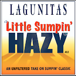 Lagunitas A Little Sumpin' Hazy