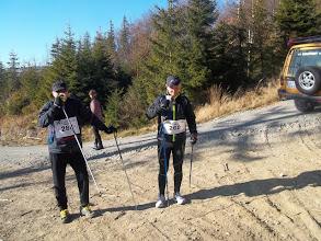 Zdjęcie: Punkt żywieniowy Sebka na 21 km bardzo dobrze zaopatrzony !