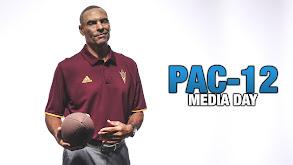 Pac-12 Media Day thumbnail
