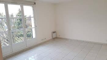 Studio 31,09 m2