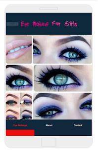 Eye Makeup For Girls Aplicații Pe Google Play