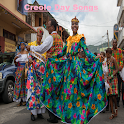 Creole Day Songs icon