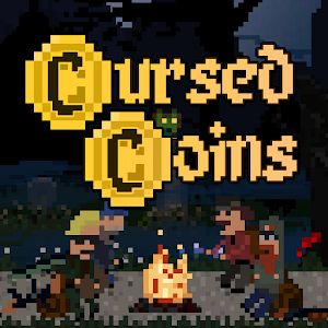 Cursed Coins (Unreleased)  hack
