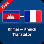 Free Khmer French Translator