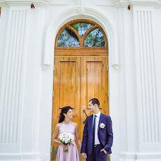 Wedding photographer Valentina Dikaya (DikayaValentina). Photo of 03.08.2018