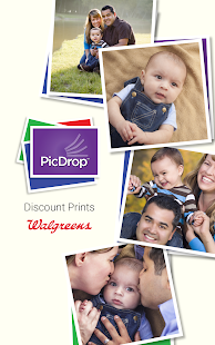 Pic Drop Easy Print: Photo Printing & 1 Hr Pickup- screenshot thumbnail